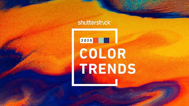 2020 – Tasarımda Renk Trendleri